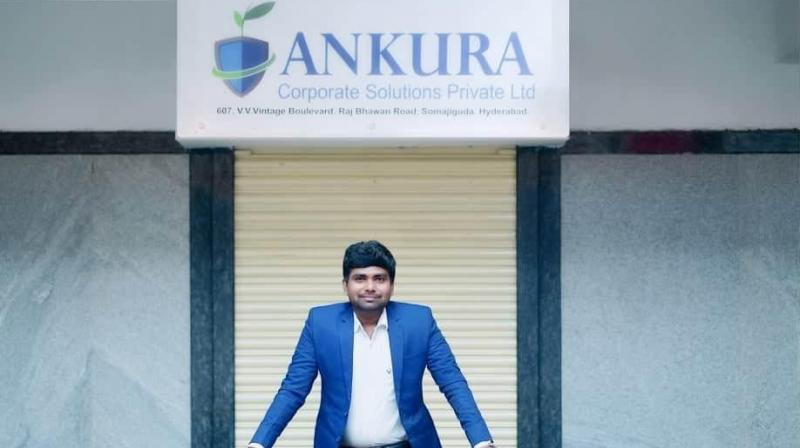 At the age of 25-years, Suresh emerged as the youngest CEO with Dedication, Knowledge & Persistency