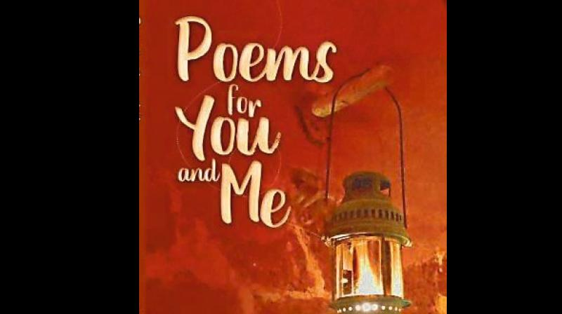 Poems for You and Me, is both admirable and questionable