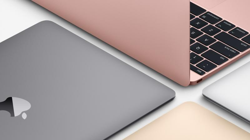 check out 8b292 b6354 New Apple MacBook Pro goes on sale in India