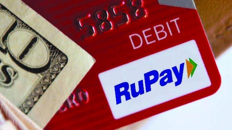 RuPay card scheme was launched in 2012 to fulfil the Reserve Bank of India's vision to have a domestic, open and multilateral system of payments.