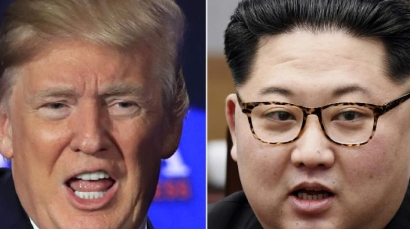 North Korea threw a wrench in the plans last week, threatening to cancel over concerns about the US push to see the complete denuclearization of the Korean Peninsula. (Photo: AP)