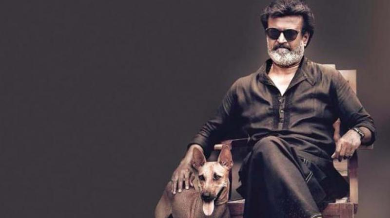 A still frome the movie Kaala