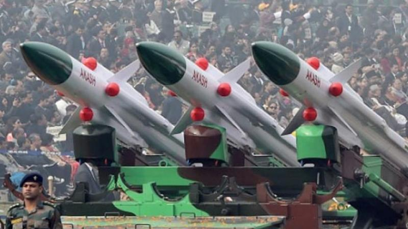 India joined the Missile Technology Control Regime (MTCR) in 2016 and the Wassenaar Arrangement (WA) in 2017.  (Photo: Representational | PTI)