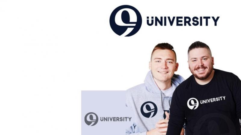 The creators of Nine University are Kale Abrahamson and Taylor Hiott. Together, they put together the online course that has been reviewed by prestigious publications such as Business Insider and Harvard University, as well as several YouTube creators.