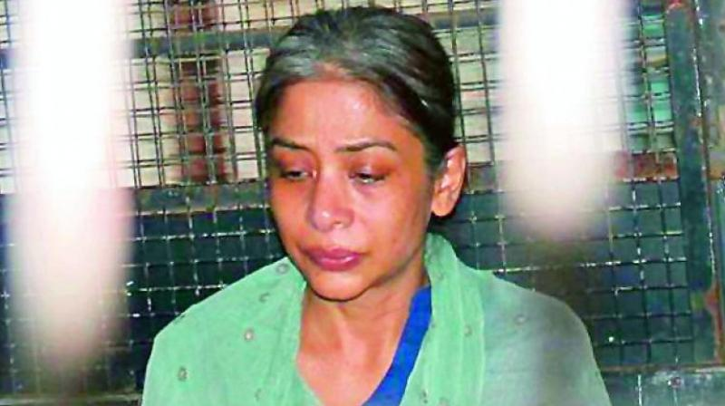 Indrani Mukerjea, 46, was on Friday admitted to the state-run hospital where she was brought in a 'semi-conscious' condition from her prison cell at the Byculla Jail in south Mumbai. (Photo: File)