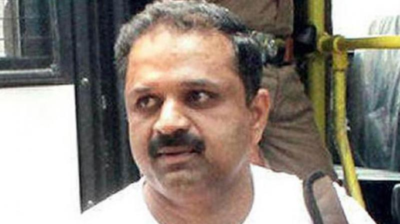 In his application, AG Perarivalan has said he is languishing in jail for the past 26 years. (Photo: File | ANI)