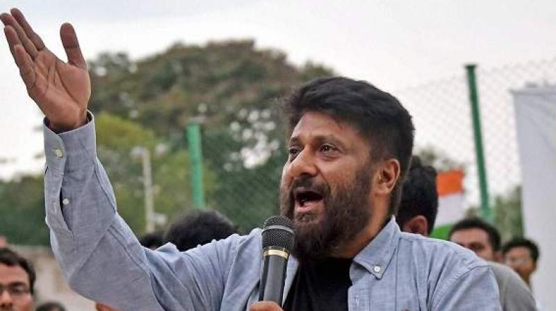 'I am convinced if a next revolution has to come to this world, it will come through Indian women,' Vivek Agnihotri said. (Photo: PTI)