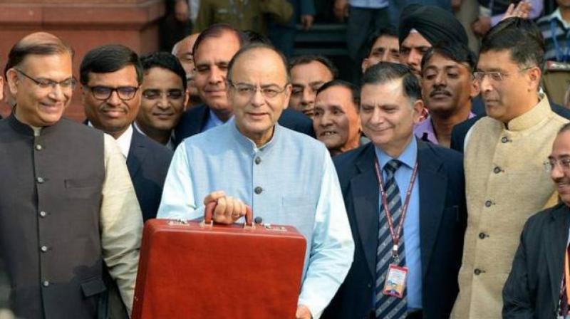 Finance Minister Arun Jaitley will present the Union Budget 2018-19 on Thursday. (Photo: PTI)