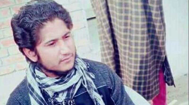 Naveed Jutt's father was a retired Army driver and he, along with his brothers, was part of madrassas which were owned by the Jamaat-ud-Dawa, a front for Lashkar-e-Toiba. (Photo: ANI)