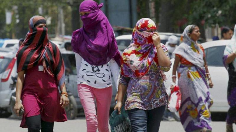 Though the forecast projected higher than normal temperature across the country, months from march to May are likely to be particularly merciless in north India. (Photo: PTI/Representational)