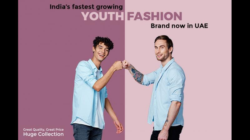 Styched, promoted by Sensedynamic Fashions India Pvt Ltd, is a homegrown affordable fashion brand targeting the youth and millennial.