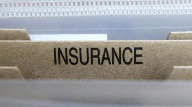 According to the data released by the insurance regulator, the 'new business premium' of the life insurance industry for the month of April grew at 37 per cent to Rs 9,981 crore. (Photo: Representational Image)