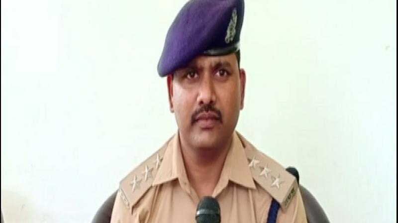 'The woman had filed a complaint against her husband and in-laws. In the initial investigation, we found the accusations to be true. She was thrashed. We are taking appropriate actions,' said Najibabad Circle Officer Mahesh Kumar. (Photo: ANI)
