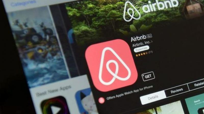 The city mayor, Anne Hidalgo said  that Airbnb will witness a record fine for violating French laws.
