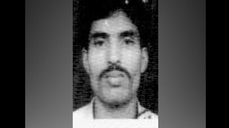 Azhar alias Ustad Gauri was heading the terror camp in Balakot in Khyber Pakhtunkhwa. (Photo:ANI)