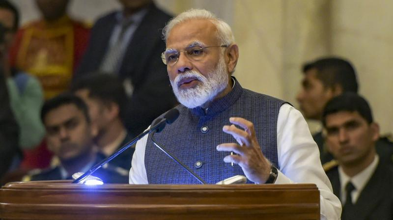 Prime Minister Narendra Modi (Photo: File)