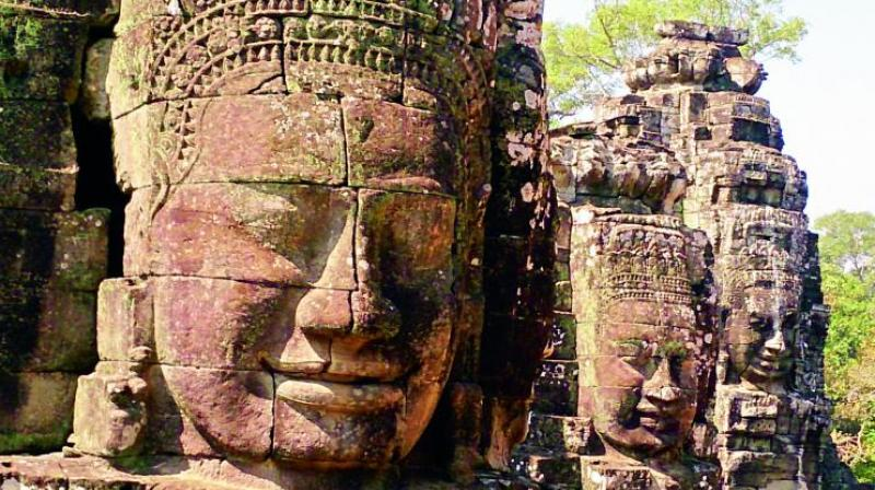 Cambodia is currently on every Indian traveller's wish list. But there is certainly more to this charming and historical country, than the run-of-the-mill touristy experiences that are shared by visitors.