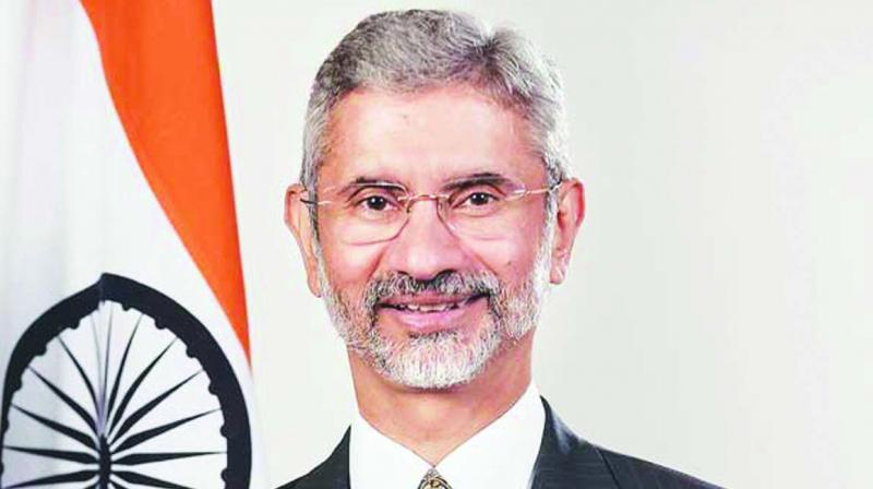 Amid India's consistent growth as a potent power on global stage, the point was made by External Affairs Minister S Jaishankar before an influential Washington audience after a major foreign policy speech at a top US think tank, the Centre for Strategic and International Studies. (Photo: File)
