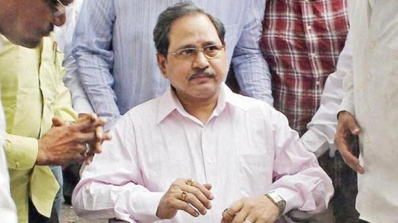 Pandey was the head of the city crime branch when Ishrat was killed. (Photo: PTI/File)