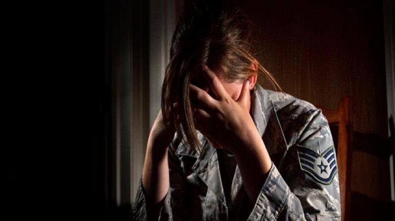 Addressing mental health issues including PTSD may be an important part of a broader public health initiative to reduce the growing burden of stroke in young people. (Photo: ANI)