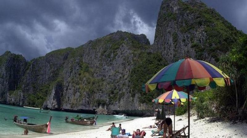 Thailand is one of the favourite international tourist destinations for Indians and getting even more popular. (Photo: ANI)