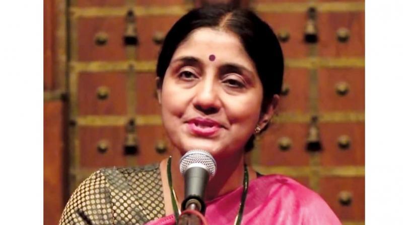 Anuradha Kuber