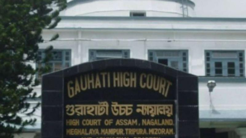Gauhati High Court (Photo: PTI)