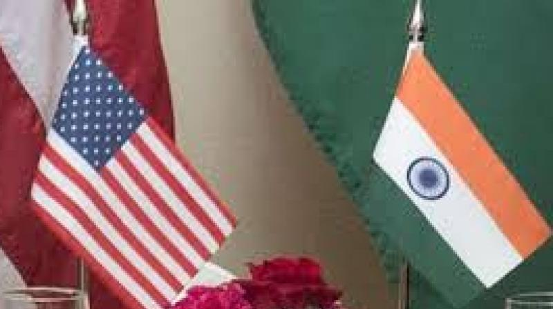 This is the inaugural 2+2 dialogue between the two countries. (Photo: File)