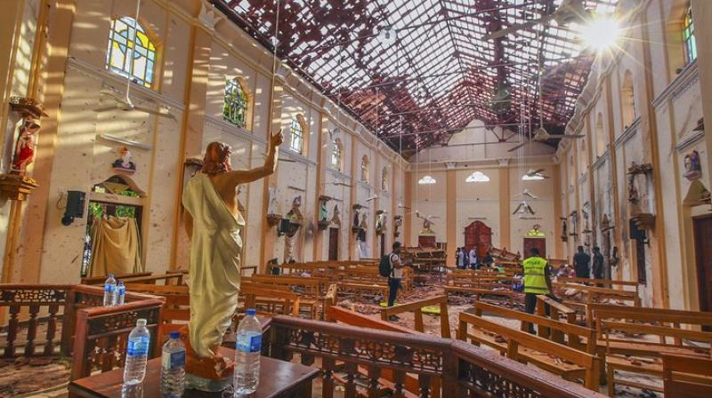 Sri Lanka had nothing to do with this, but looking for logic in the motivations of fanatics, Islamist or otherwise, can be futile. (Photo: AP)
