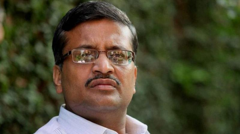 Haryana government on Wednesday issued transfer order to 14 IAS officers, including Khemka. (Photo: PTI)