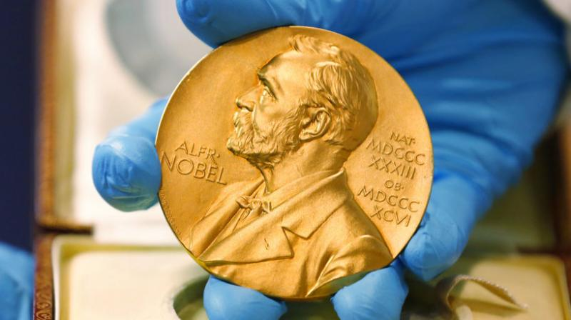 As with the other Nobels, nominations and deliberations are kept secret for 50 years, so it's nearly impossible to know which way the prize committee is leaning each year. (Photo: AP)