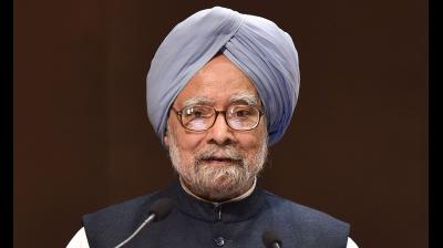 Ex-PM Manmohan Singh admitted to AIIMS with weakness after fever