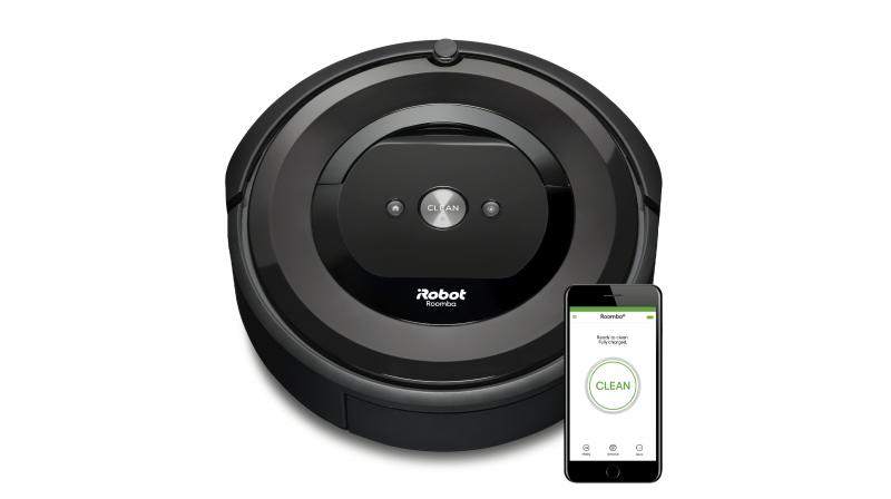 The Wi-Fi connected Roomba e5 is said to come packed with technologies that work together for a clean home every day and provides improved pick-up performance for consumers.