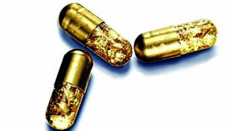 The drug has been made with seven herbal ingredients in use in Ayurveda system of medicine since centuries, Mr Dhiman said.