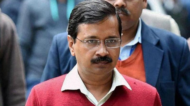 'The traders are on the verge of starvation and each shop is a means of livelihood for many people. If all of them are rendered unemployed (due to sealing) then it may impact law and order situation,' Kejriwal's letter added. (Photo: PTI)