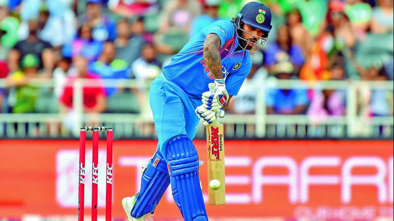 India won the five-match ODI series by 4-1 and will face South Africa A in the first unofficial Test match here from September 9. (Photo: AP)