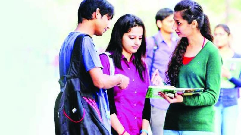 he fourth round of the first come, first serve (FCFS) round of the admissions will begin on October 9. (Representational Image)