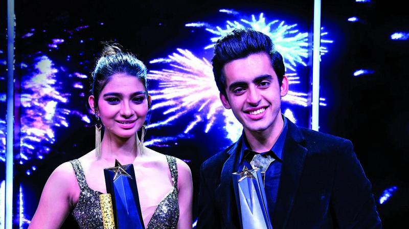 After much hunting, Aman Gandotra and Natasha Bharadwaj were declared winners in the finale episode.