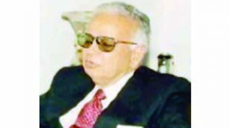 Mohammed Fazal