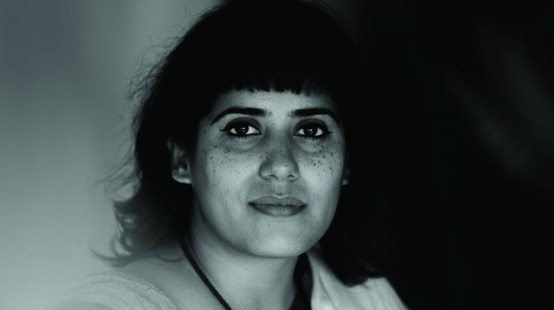 Deepanjana Pal