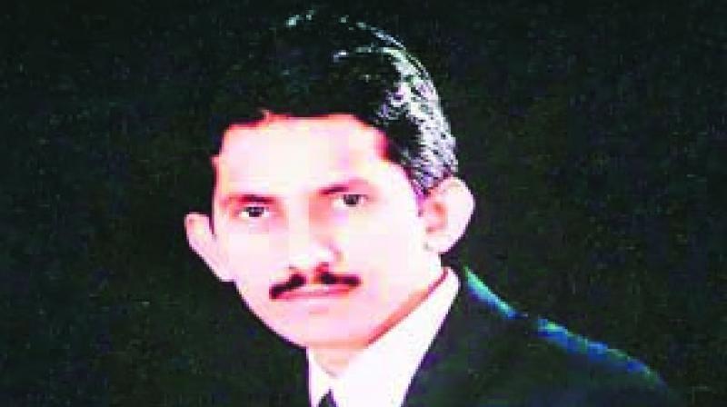 Khwaja Yunus