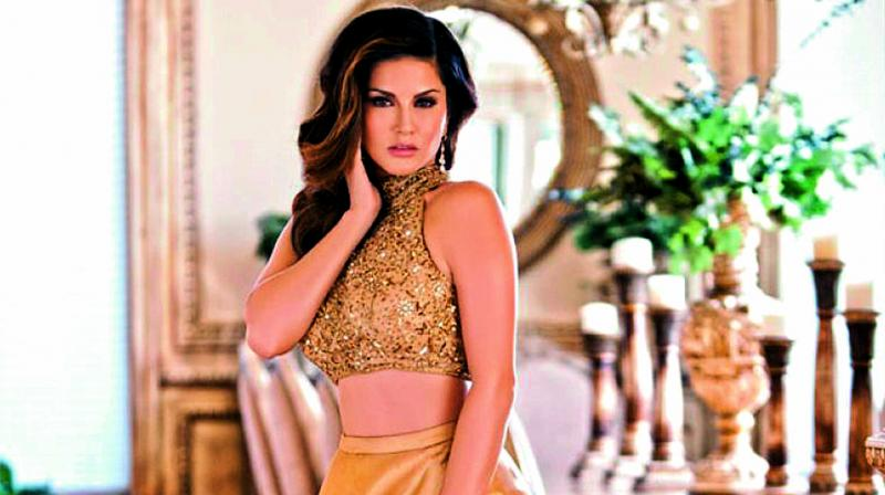 Leone Was Peta Indias 2016 Person Of The Year