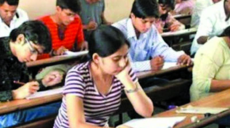 NTA had already conducted the JEE Main Session 3 exams on July 20 and July 22 successfully. (PTI Image)