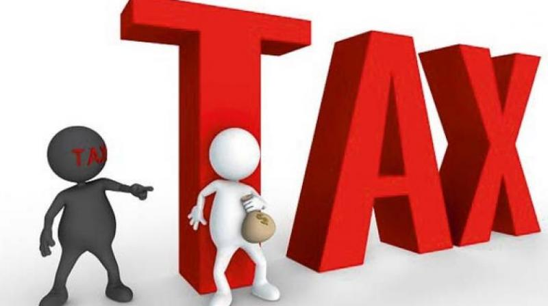 Earlier, the tax departments used to challenge judgements gone against them in appellate tribunals  if the dispute over tax was over Rs 10 lakh.