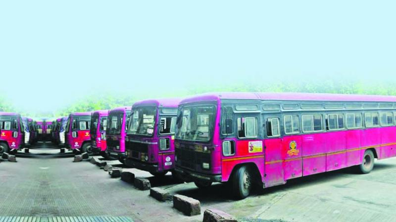 The high court refused to agree with the AAP government's submission that only 10 per cent of the buses had to be disabled friendly and said it showed that 'they are bent upon treating the disabled as non-existent, or, in any case not having any rights'. (Photo: File)