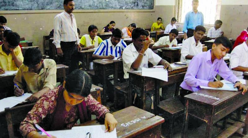 As per the MSBSHSE, over a lakh students appeared for this exam across the state in the nine divisions.