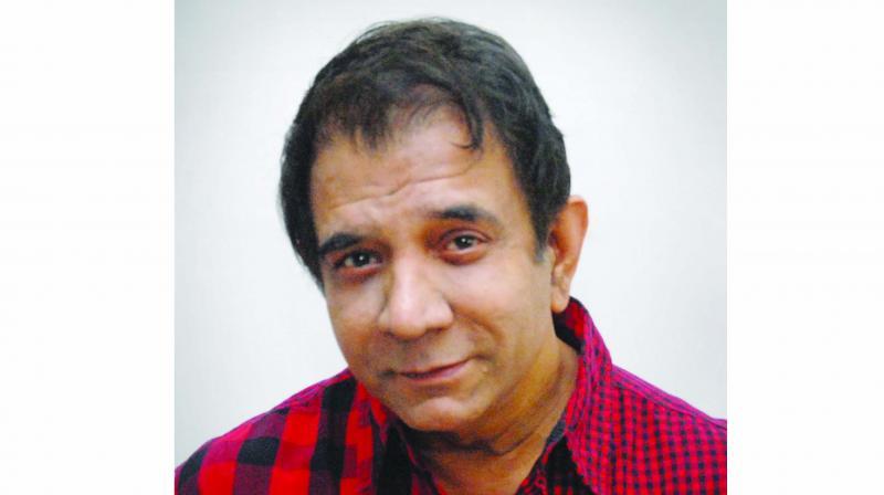 Dr Yusuf Mechant