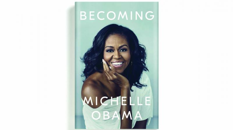 'Becoming' was released on November 13 last year. (Photo: File)