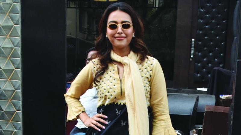 Swara Bhasker.