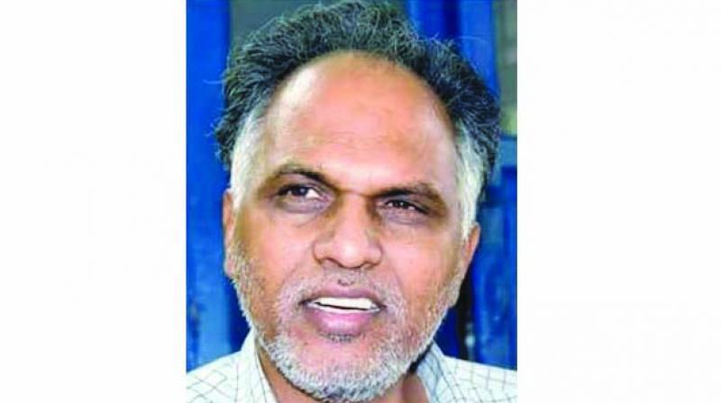 Sudhir Dhawale